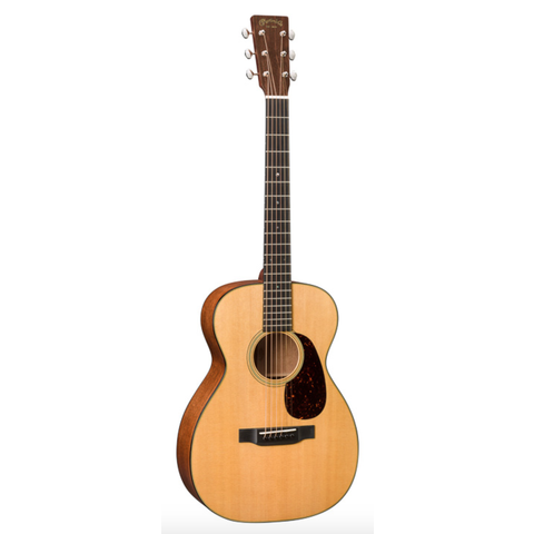 Martin 0-18 Standard Series (Case Included)