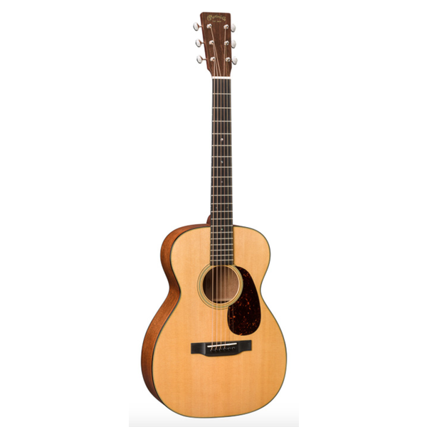 Martin Martin 0-18 Standard Series (Case Included)