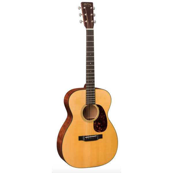 Martin Martin 00-18 Standard Series (Case Included)