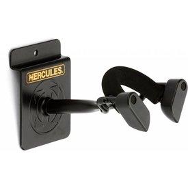 Hercules Hercules DSP57SB Auto Grip Violin Hanger for Slat Wall