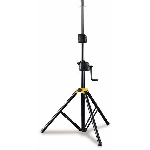 Hercules SS700B Gear Up Speaker Stand w/ Adapter
