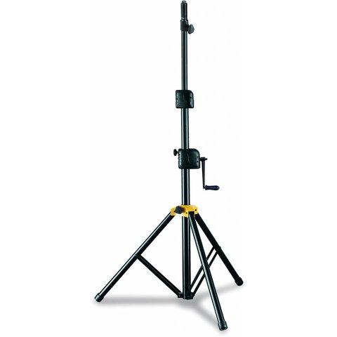Hercules SS710B Gear Up Speaker Stand w/ Ez Adapter