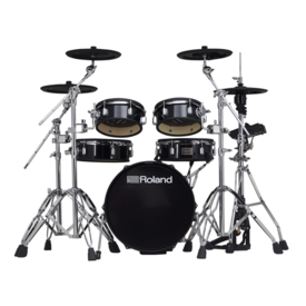 Roland PRESALE! Roland VAD306 V-Drums Acoustic Design Series Drum Kit w TD-17 Module