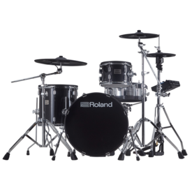 Roland PRESALE! Roland VAD503 V-Drums Acoustic Design Series Drum Kit w TD-27 Module