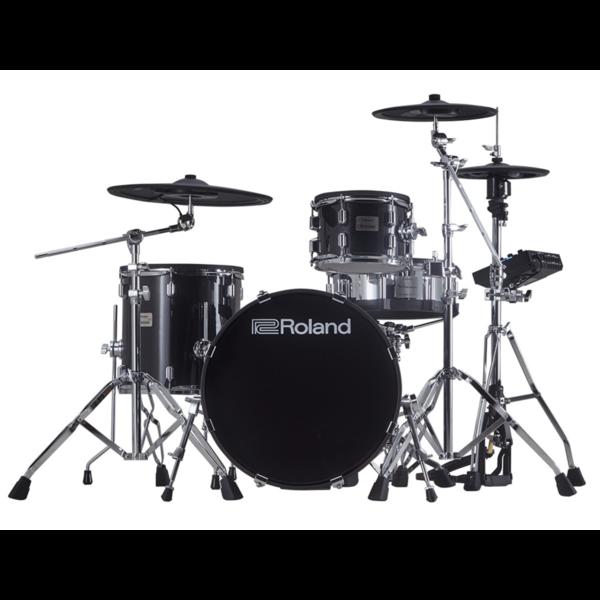 Roland PRESALE! Roland VAD503 V-Drums Acoustic Design Series Drum Kit w TD-27 Module