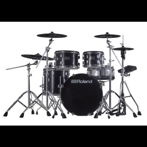 PRESALE! Roland VAD506 V-Drums Acoustic Design Series Drum Kit w TD-27 Module