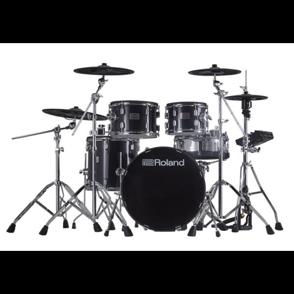 Roland PRESALE! Roland VAD506 V-Drums Acoustic Design Series Drum Kit w TD-27 Module
