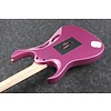 PRESALE! New 2020 Ibanez PIA3761PTP Steve Vai Signature 6 String w Case Panther Pink