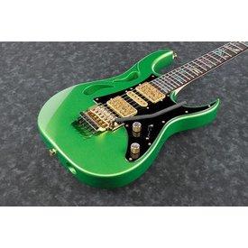 Ibanez PRESALE! New 2020 Ibanez PIA3761EVG Steve Vai Signature 6 String w Case Envy Green
