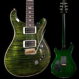 PRS PRS Paul Reed Smith Custom 24-08 10 Top, Jade Hybrid Package 537 7lbs 8.4oz
