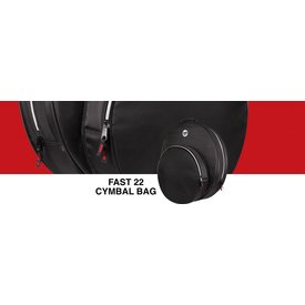 Sabian Sabian 61008 Standard Cymbal Bag 22