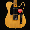 Squier Classic Vibe '50s Telecaster, Butterscotch Blonde CGRJ19001869 9lbs 7.8oz