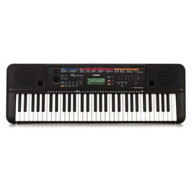 Yamaha Yamaha PSRE263 61-Key Portable Keyboard