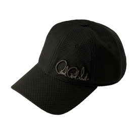 PRS PRS Paul Reed Smith Blackout Baseball Hat, OSFA