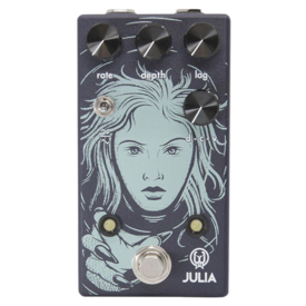 Walrus Audio Walrus Audio Julia Analog Chorus/Vibrato V2 Pedal