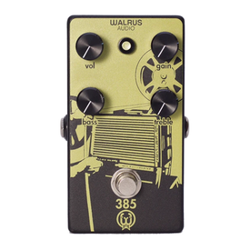 Walrus Audio Walrus Audio 385 Overdrive Pedal