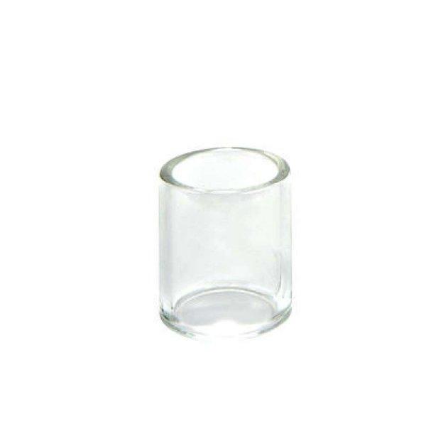 Jim Dunlop Dunlop 204 Glass Slide Knuckle/Medium