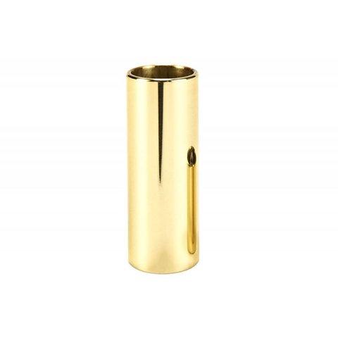 Dunlop 224 Brass Slide Heavy/Medium