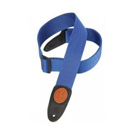 """Levy's Leathers Levy's MSS8-ROY 2"""" Signature Series Soft-Handed Polypropylene Guitar Strap"""