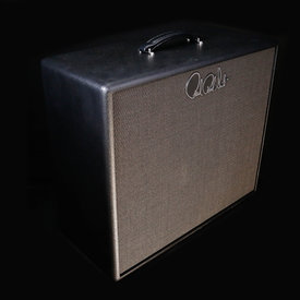 "PRS PRS Paul Reed Smith Stealth 150-watt 2x12"" Cabinet, Black"