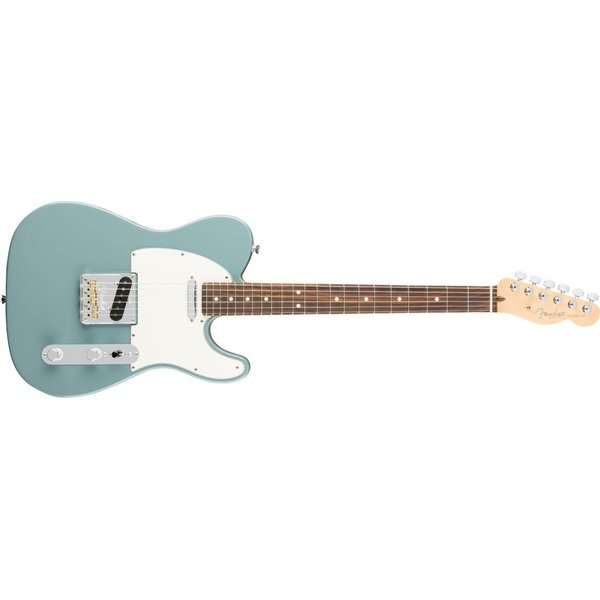 Fender American Pro Telecaster, Rosewood Fingerboard, Sonic Gray
