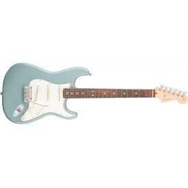 Fender American Pro Stratocaster, Rosewood Fingerboard, Sonic Gray