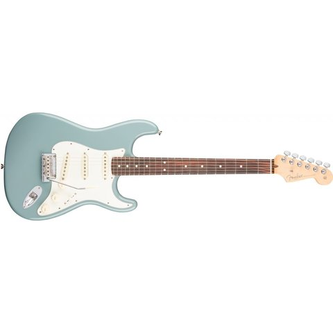 American Pro Stratocaster, Rosewood Fingerboard, Sonic Gray