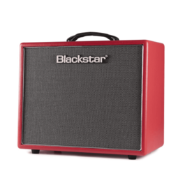 Blackstar Blackstar Ltd Ed HT20R MKII 20W 1x12 Combo Amp w/Reverb, Candy Apple Red