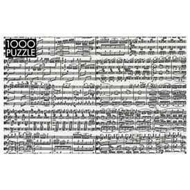 Music Treasures Co. Musical Instrument Sound Puzzle