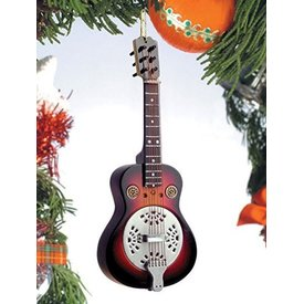 Music Treasures Co. Spider Resonator Guitar Ornament