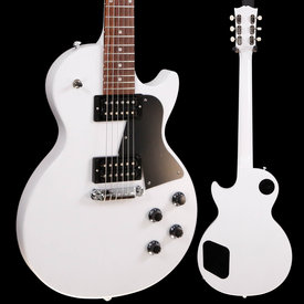 Gibson Gibson Les Paul Special Tribute Humbucker, Worn White 168 7lbs 11.8oz