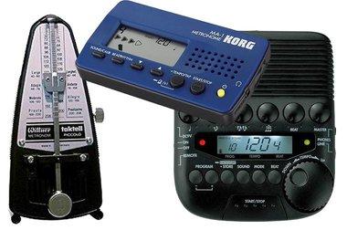 Tuners & Metronomes