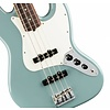 American Pro Jazz Bass, Rosewood Fingerboard, Sonic Gray