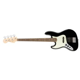 Fender American Pro Jazz Bass Left-Hand, Rosewood Fingerboard, Black