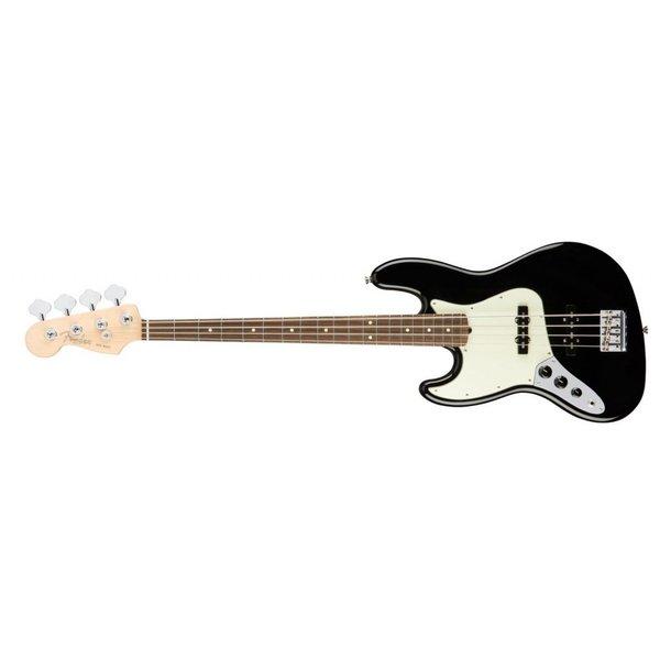 Fender American Pro Jazz Bass Left-Hand, Rosewood Fingerboard, Black