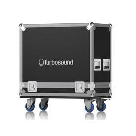 Turbosound Turbosound Road Case for 2 TBV123 Loudspeakers