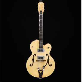 Gretsch Guitars Gretsch Brian Setzer Hot Rod w Jones P'ups, Blonde JT18072729 6lbs 13.7oz USED