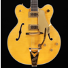Gretsch Players Ed Country Gentleman, Flame Maple 691 7lbs 6.7oz used