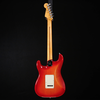 Fender American Ultra Stratocaster Rw, Plasma Red Burst 200 7lbs 5.3oz used