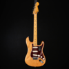 Fender American Ultra Stratocaster Maple Fb, Aged Natural US19080120 7lbs 10.1oz