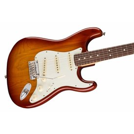 Fender American Pro Stratocaster, Rosewood Fingerboard, Sienna Sunburst