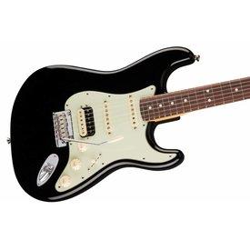 Fender American Pro Stratocaster HSS Shawbucker, Rosewood Fingerboard, Black
