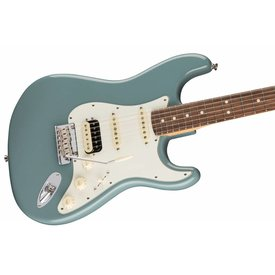 Fender American Pro Stratocaster HSS Shawbucker, Rosewood Fingerboard, Sonic Gray