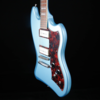 Guild S200 T Bird ST Franz P90 Pelham Blue w Deluxe Padded Bag 496 7lbs 0.5oz