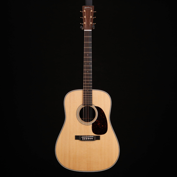 Martin Martin D-28 Modern Deluxe Series w Case 2322742 4lbs 2.6oz USED