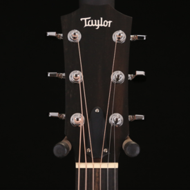 Taylor Taylor 214ce-DLX  GA w/ Baby Taylor special offer inside!