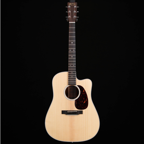 Martin DC-13E Road Series (Soft Shell Case Included) S/N 2301773 5lbs 0.9oz