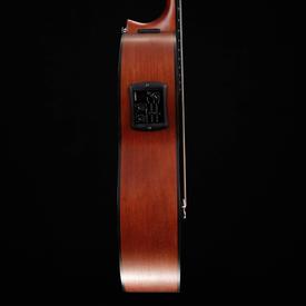 Yamaha Yamaha CGX122MSC Classical Guitar Solid Spruce Top 076 3lbs 15.2oz
