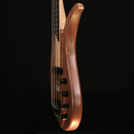 Ibanez Ibanez AFR4WAPNTF 4str Electric Bass, Natural Flat 585 7lbs 2.9oz USED