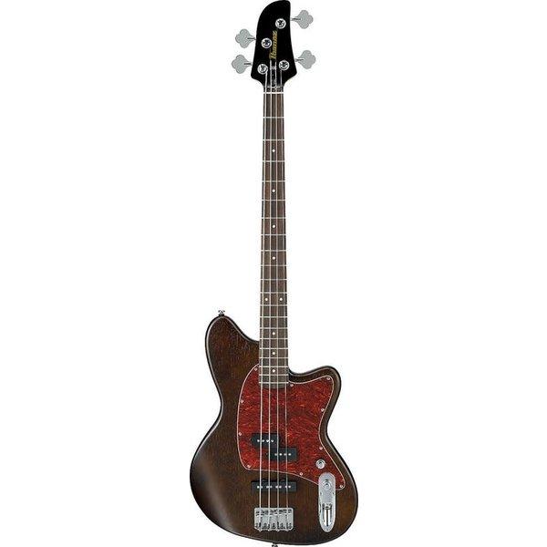 Ibanez Ibanez TMB100WNF Talman Bass Standard 4str Electric Bass - Walnut Flat